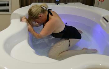 active birth pools